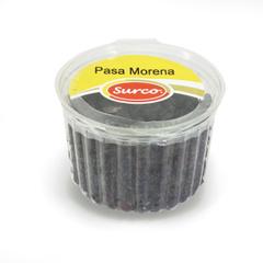 Pasas Morenas  Caja 12 Potes * 300 gr