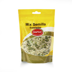 Mix Semillas Ensaladas Caja 12 Un.  * 250 gr