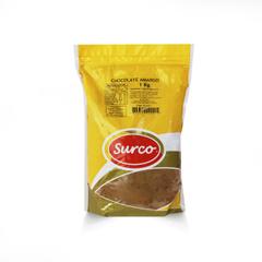 Chocolate Amargo Caja 2 Un. * 1 Kg