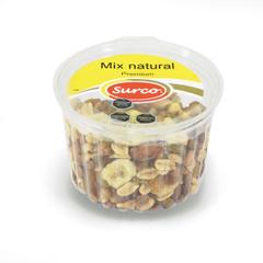 Mix Natural  Premium Caja 12 Potes * 300 gr