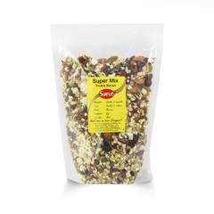 Granola Súper Mix Frutos Secos  Un. 1 Kg