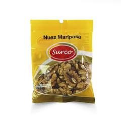 Nueces Mariposa Pack 10 Un. * 80 gr