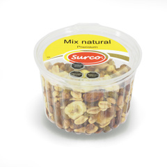 Mix Natural  Premium Pote 300 gr