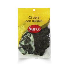 Ciruelas Dagen Con Carozo  Un. 250 gr
