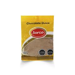 Chocolate Dulce Bolsa Un. 150 gr