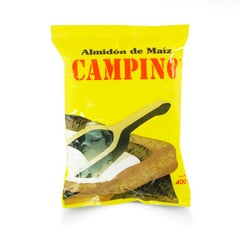 Almidón De Maíz  Pack 15 Un * 400 gr